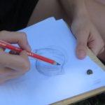 Untersuchungen biologische Gewässergüte