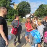 Exkursion mit Fachplanern der ThLG